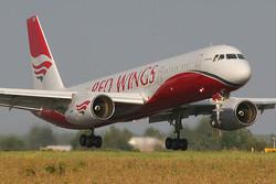 Red Wings в скором времени может возобновить полеты