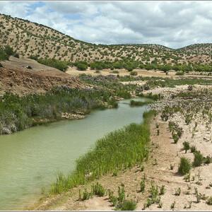 6. Берберские Мотивы (Марокко)