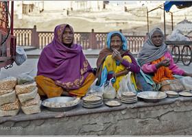 Магия Янтарного Форта (Индия)
