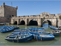 10. Скала дю Пор & Скала де ла Виль (Марокко)