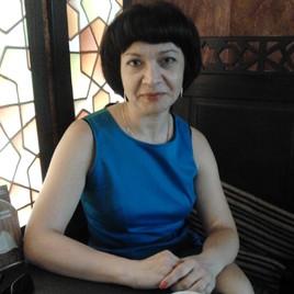 Махова Оксана (OksanaM62)