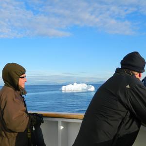 По следам Титаника