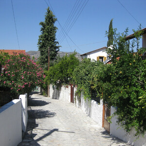 Немного о Кипре