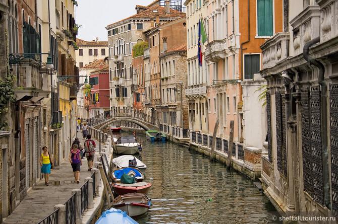 Италия — путеводитель, отдых в Италии, что посмотреть и где