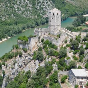 Босния и Герцеговина, Počitelj