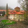 Баковский монастырь