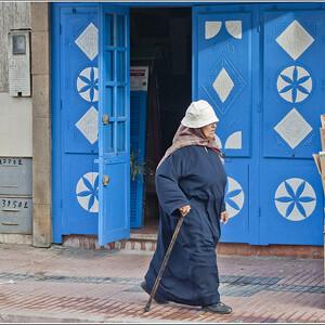 7. Картинки Эс-Сувейры (Марокко)