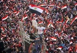 Революция не мешает отдыху на курортах Египта