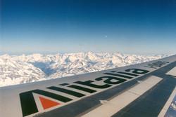 Alitalia планирует летать из Рима в Ростов-на-Дону