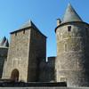 Замок Фужер
