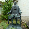 Лош, памятник Петру Великому