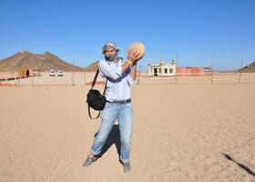 Хургада, море и песок