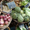 Рынок в Боне