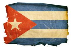 На Кубе перевернулся автобус с российскими туристами