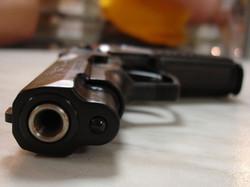 Русский турист расстрелял украинца в центре Мадрида