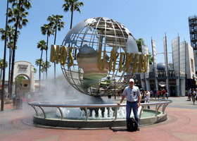 Universal Studios Hollywood (Лос-Анджелес)