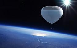 В 2015 году туристы смогут подняться на воздушном шаре в стратосферу
