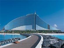 Составлен рейтинг отелей, с крыши которых открывается лучшая панорама