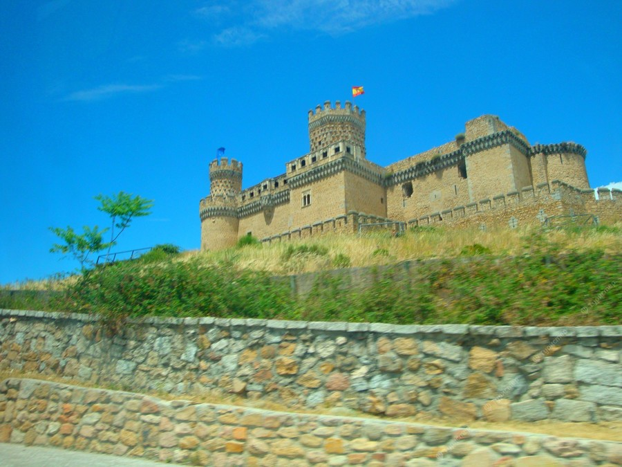 Stresa castles and fortresses of the meeting cycle with travelers