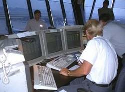 Авиадиспетчеры Москвы могут провести забастовку