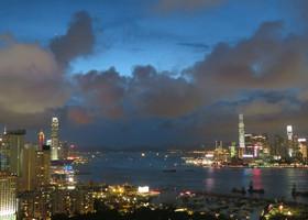Гонконг. Китайский Hi-Tech