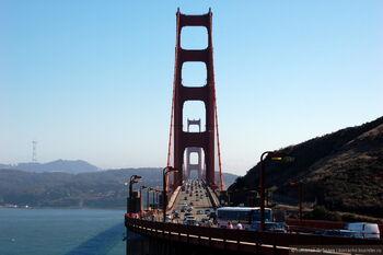 Транспорт в Сан-Франциско
