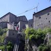 Экскурсия в форт ди Бард