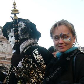 Галина Рябухина