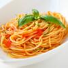 Паста ал помодоро - любимое блюдо итальянцев