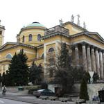 Кафедральный собор - Базилика, второй по величине в Венгрии