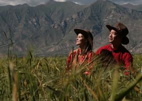 Фотосессии в Тибете