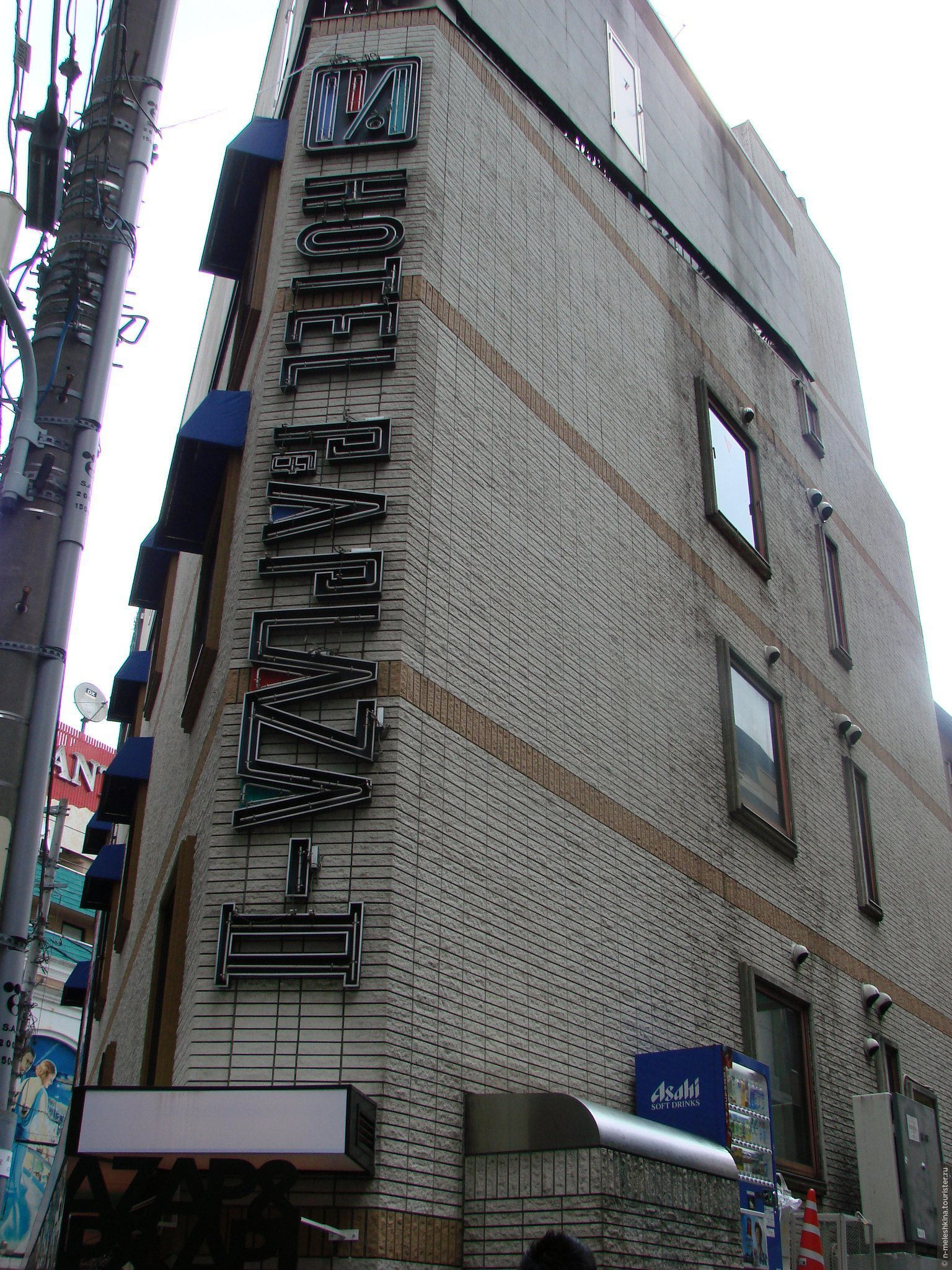 Отель для занятия сексом в перми