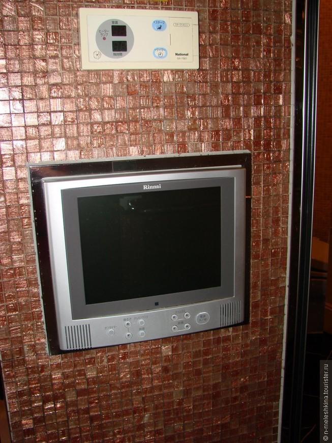 ......и смотришь телевизор. А программ там - видимо-невидимо. И совсем не для детей......