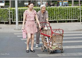 Нихао, Пекин! Первые шаги в столице (Китай)