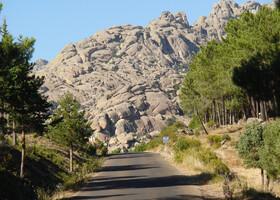 Северные горы (провинция Мадрид)