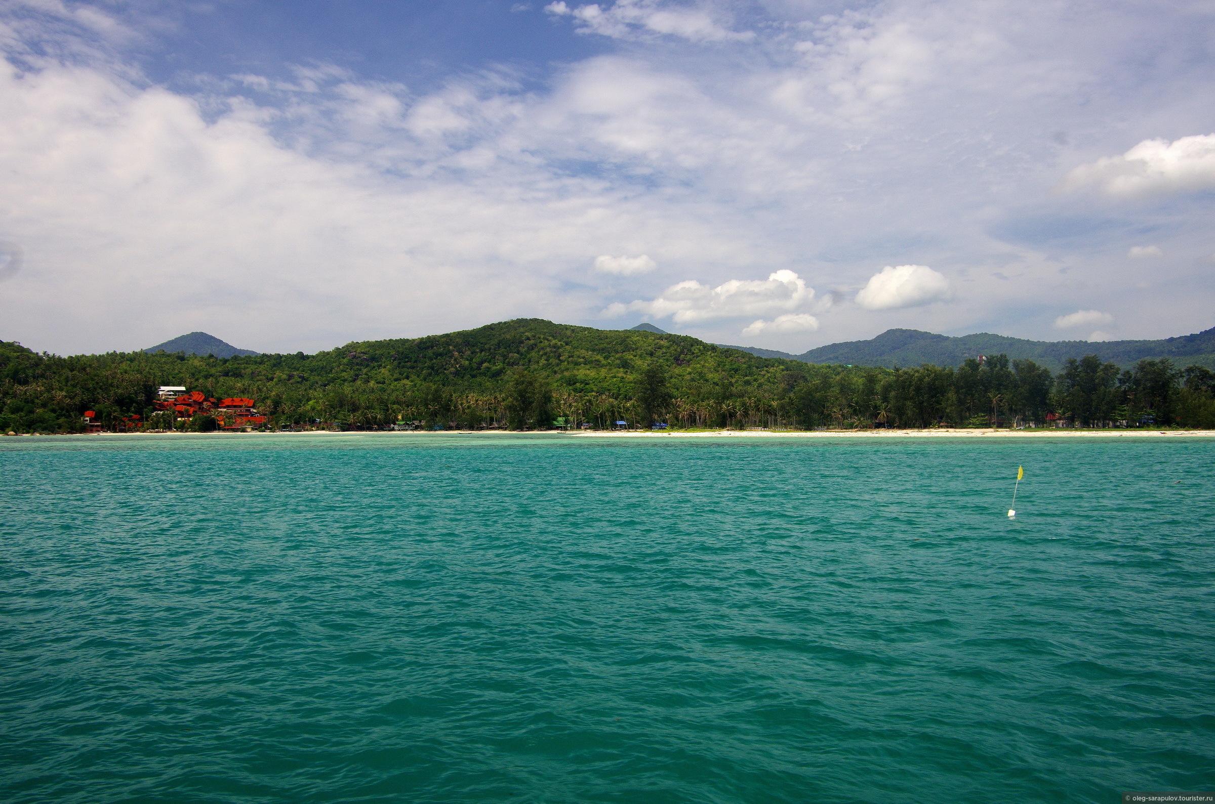 """Фото из альбома """"Koh Tao, Thailand"""", Ко Тао, Таиланд"""