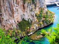 Туды-сюды или быстренько в Монако и обратно