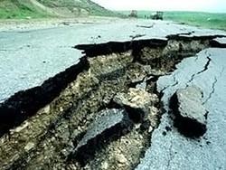 На юге Греции произошло землетрясение
