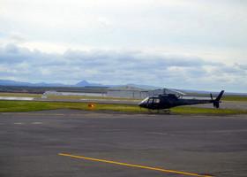 Исландия с воздуха: прогулка на вертолете