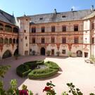 Замок Тратсберг