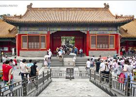 Книга, которую читают пекинцы (Китай)