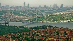 В Стамбуле над Босфором появится канатная дорога