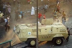 В Египте введено чрезвычайное положение