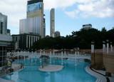 Гонконг. Kowloon Park