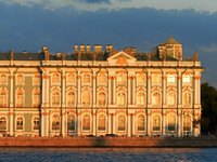 Петербург — ностальжи