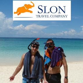 SLON Travel - экскурсии на Пхуке