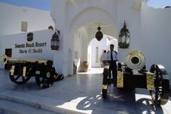 Российские туроператоры из-за беспорядков в Египте «попали» на 100 миллионов евро