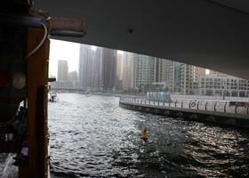 Один из самых красивых районов Дубая
