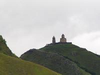 Заметки о поездке в Казбеги. Неизданное)))))