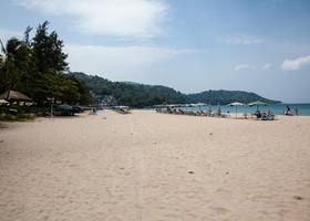 Пляж Kata Noi
